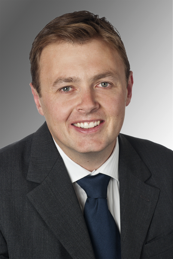 Dr Andrew Wing