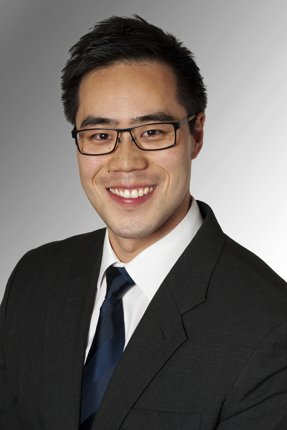 Dr Andrew Fah