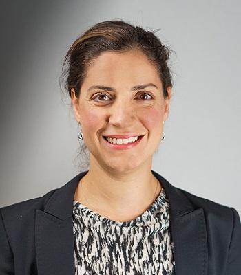 Dr Anna Freney