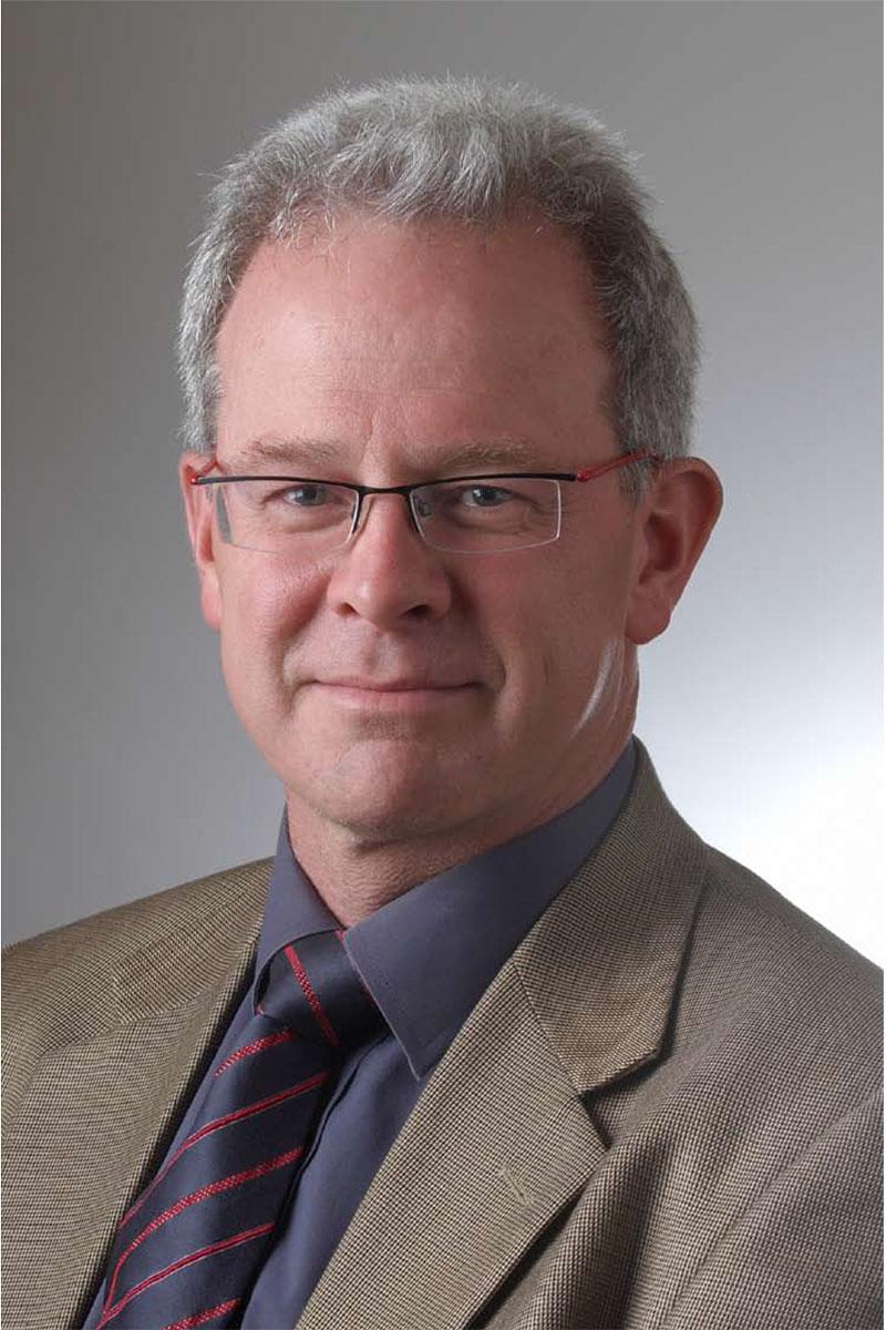 Dr Christopher Higham