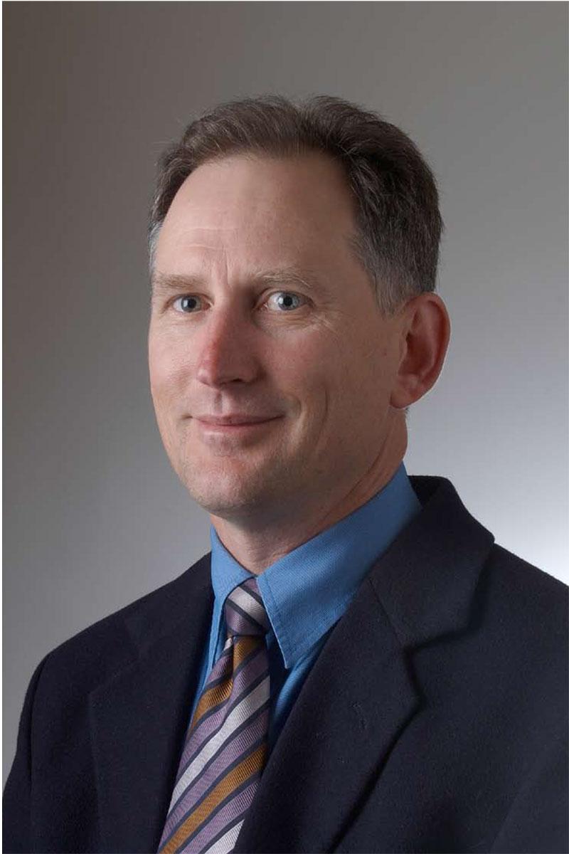 Dr Ian Metcalfe