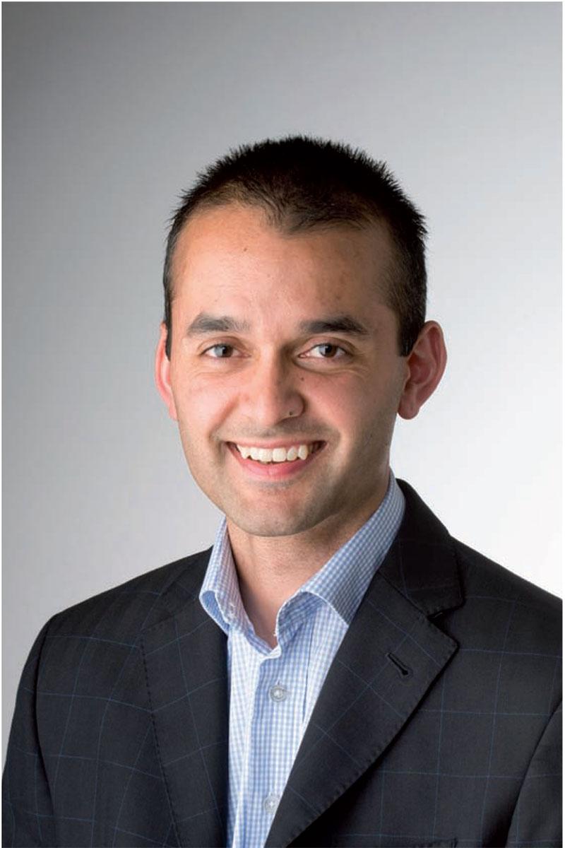 Dr Jonathan Dutt-Gupta