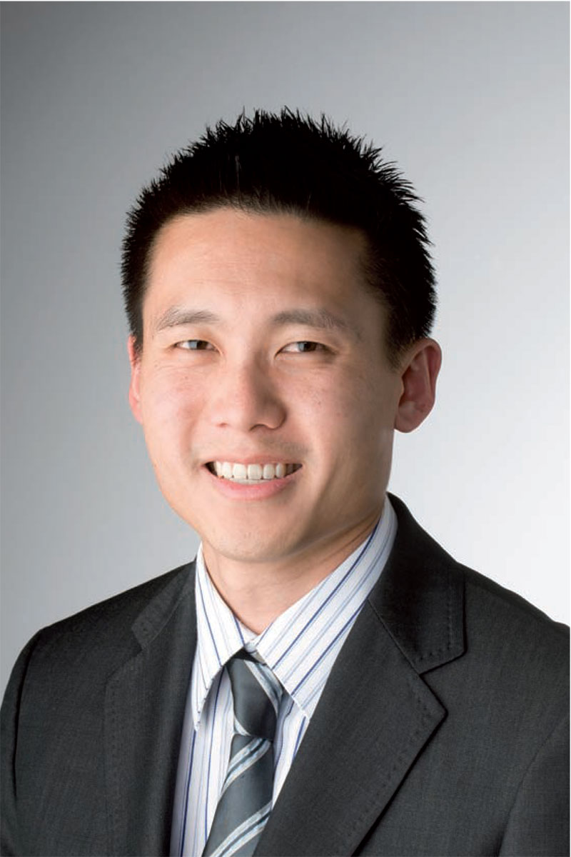 Dr Kenneth Chin