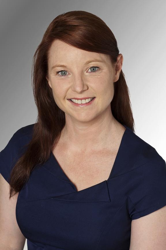Dr Debbie Knight