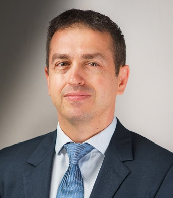 Dr David Zoanetti