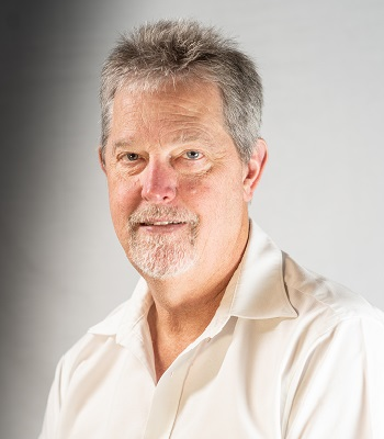 Dr Mark Williams