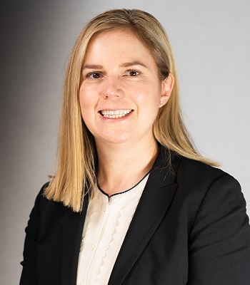 Dr Marni Calvert