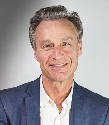 Dr Patrick Moran