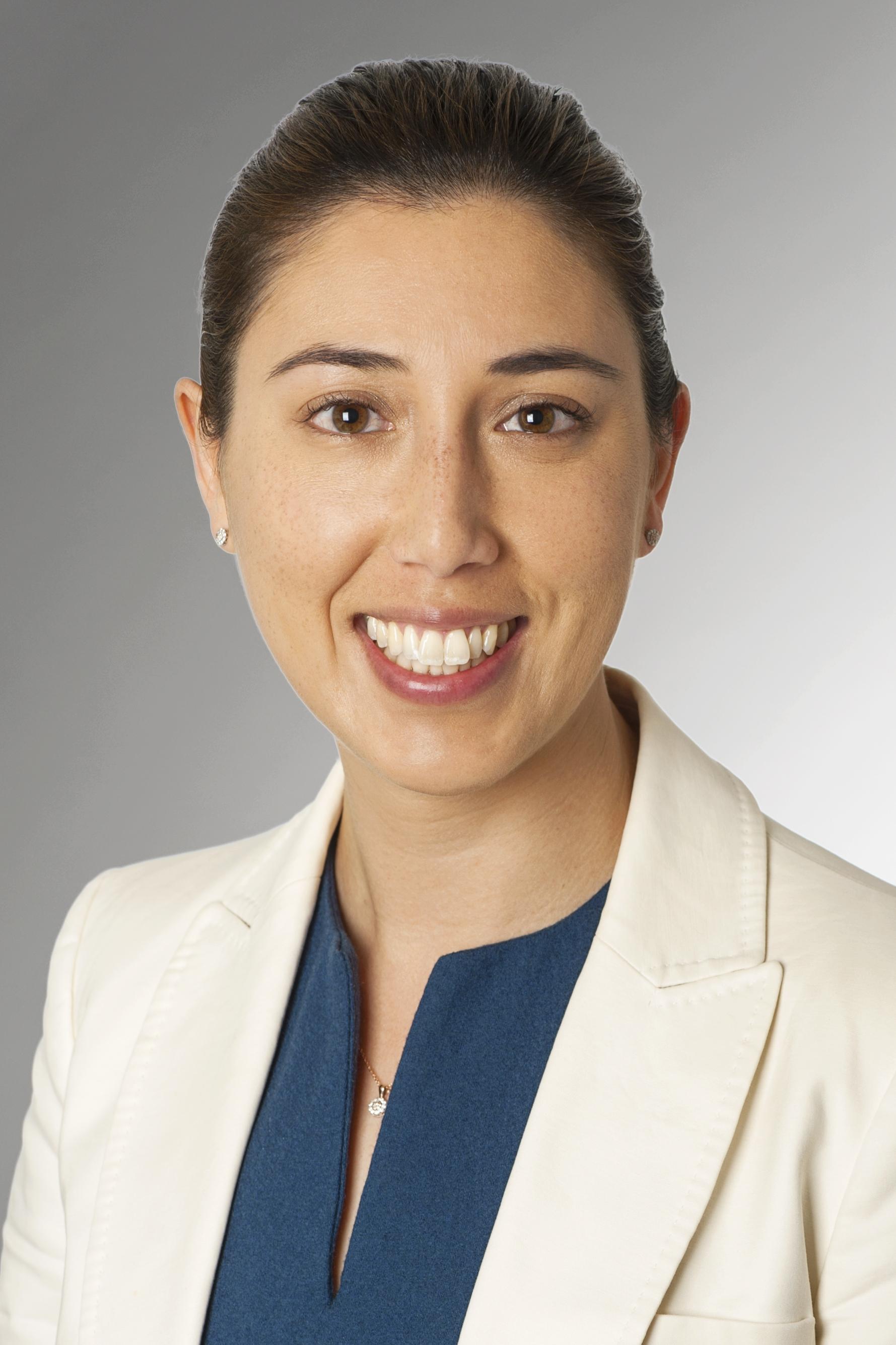 Dr Rachelle Augustes