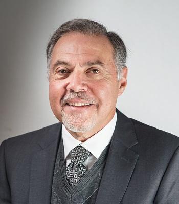 Dr Stevenson Petito