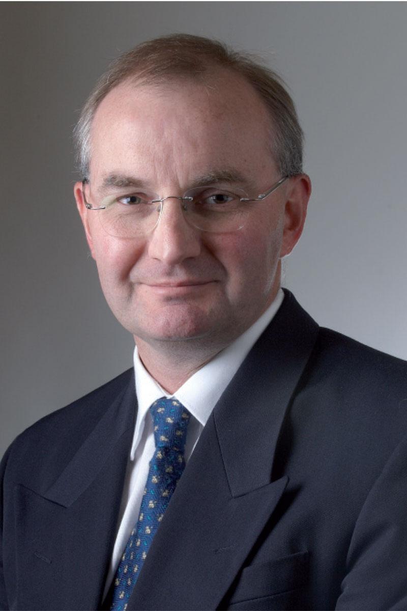 Dr Toby Branson