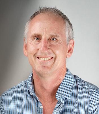 Dr Thomas Jaensch