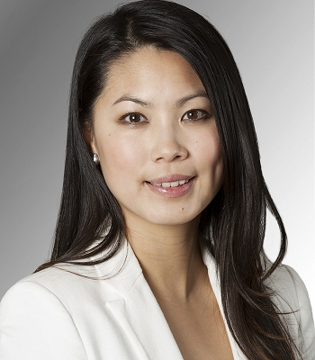Dr Evelyn Cheng
